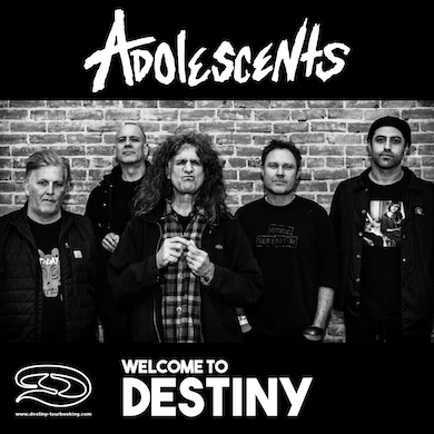 adolescents destiny
