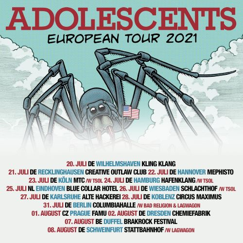Adolescents Instagram 2021 NEWS