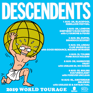 DESCENDENTS summer insta 390